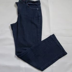 Style & Co. Tummy Control Jeans